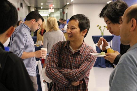 我院校友耶鲁大学刘斌博士研究成果在《科学》发表